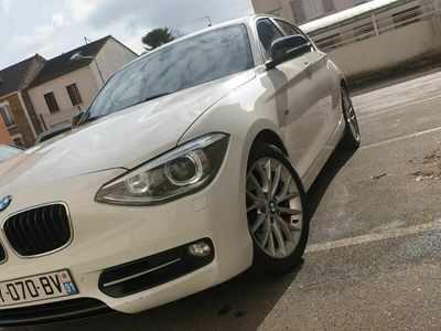 occasion BMW 120 d 184 ch Sport