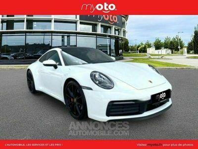 occasion Porsche 911 (992) 3.0 450CH S
