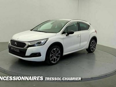 occasion DS Automobiles DS4 Crossback DS4 Crossback BlueHDi 120 S&S EAT6 Sport Chic