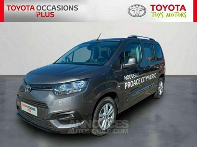 occasion Toyota Proace Medium 1.5 100 D-4D Executive - Pack Techno