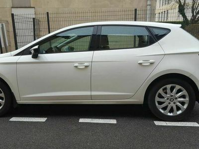 occasion Seat Leon 1.2 TSI 110 Start/Stop Connect