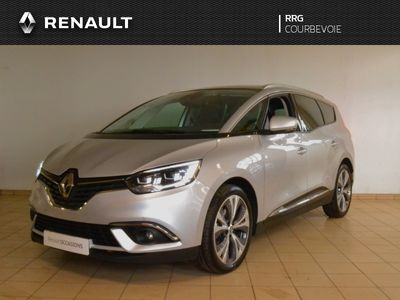 occasion Renault Grand Scénic III DCI 160 ENERGY EDC INTENS
