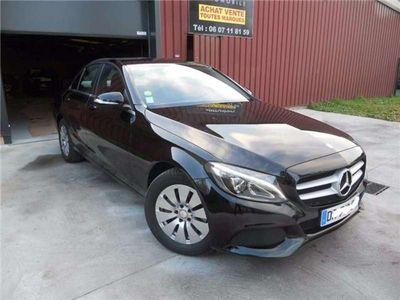 occasion Mercedes C300 Classe BlueTEC Hybrid Business 7G-Tronic A