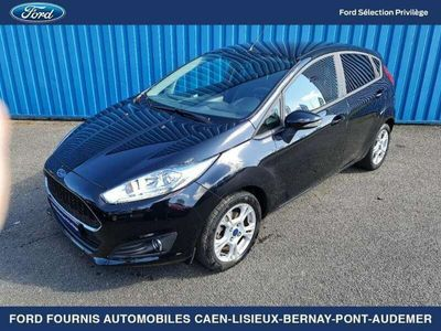 occasion Ford Fiesta 1.0 EcoBoost 100ch Stop&Start Edition 5p