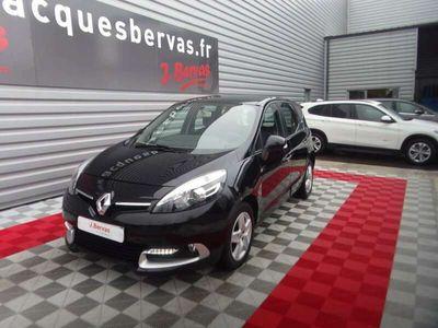 occasion Renault Scénic III dCi 110 Energy eco2 Life