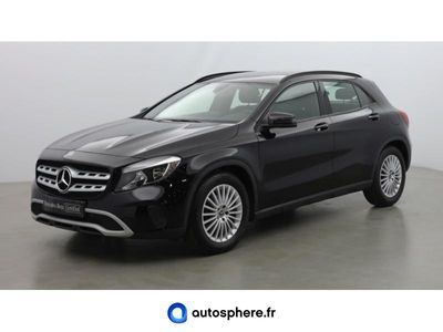 occasion Mercedes GLA200 Intuition