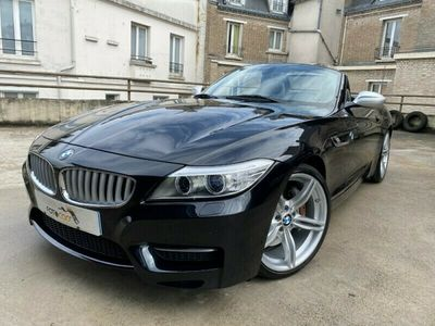 occasion BMW Z4 Sdrive35is 340ch M Sport