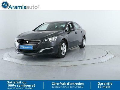 occasion Peugeot 508 Active 1.6 THP 165 BVM6