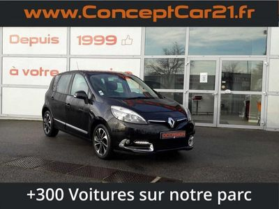 occasion Renault Scénic III 1.6 Energy dCi - 130 Bose Diesel