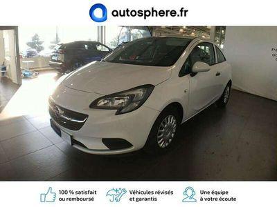 occasion Opel Corsa 1.2 70ch Essentia 3p