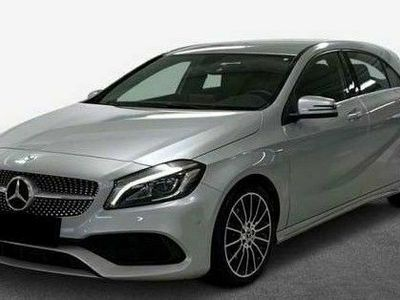 occasion Mercedes A180 CLASSED AMG LINE 7G-DCT