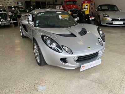occasion Lotus Elise MK2 1.8i 16V 111 AA - 2P