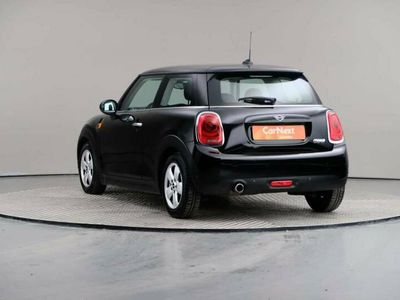 occasion Mini Cooper Hatch136 ch BVA6