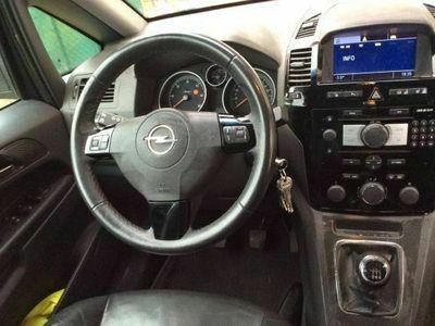 occasion Opel Zafira 1.9 CDTI - 150 ch FAP Magnetic