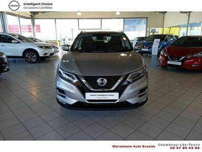 occasion Nissan Qashqai DRIVE EDITION
