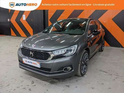 occasion DS Automobiles DS4 1.6 THP Performance Line 210 ch