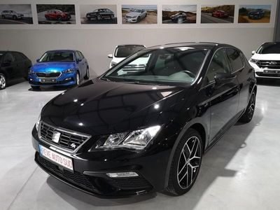 occasion Seat Leon 1.5 TSI 150 Start/Stop ACT DSG7 FR
