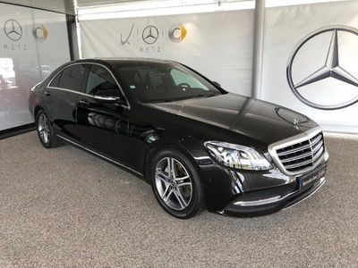occasion Mercedes S350 Classed 286ch Executive L 9G Tronic Euro6c