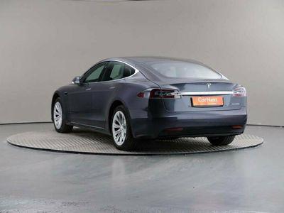 occasion Tesla Model S LONG RANGE AWD