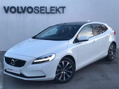 occasion Volvo V40 D2 120ch Business Geartronic