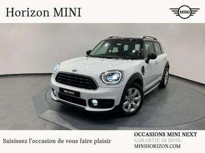 occasion Mini Cooper Countryman 136ch Chili
