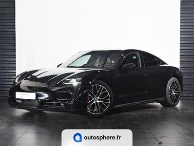occasion Porsche Taycan 571ch 4S avec batterie performance plus