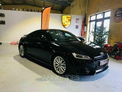 occasion Audi TTS 2.0 TFSI 230CH LINE