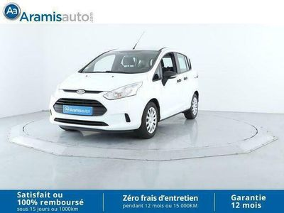 occasion Ford B-MAX Ambiente 1.4 90 BVM5