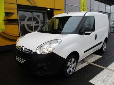occasion Opel Combo l1h1 1.6 cdti 105ch pack clim +