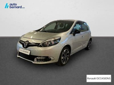 occasion Renault Scénic 1.6 dCi 130ch energy Bose Euro6 2015