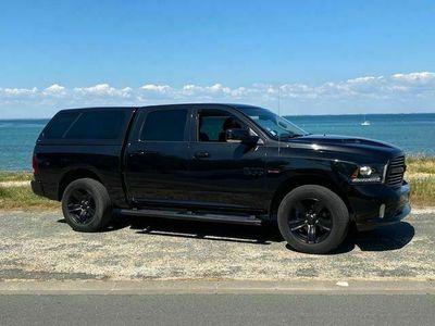 occasion Dodge Ram CREW CAB SPORT BLACK EDITION