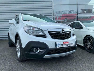 occasion Opel Mokka 1.4 Turbo 140ch Cosmo Start&Stop 4x2