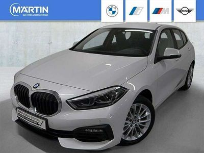 occasion BMW 118 i Advantage*HiFi*LED*WLAN*Komfortzg.*Shz* PDC