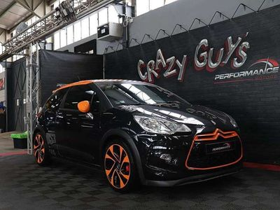 occasion Citroën DS3 1.6 THP Racing