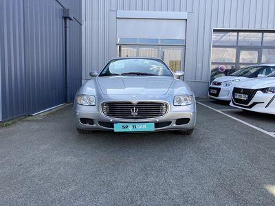 occasion Maserati Quattroporte 4.2 V8 DuoSelect