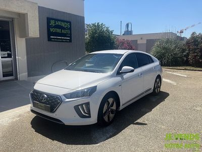 occasion Hyundai Ioniq Hybrid 141 ch Executive chargeur induction