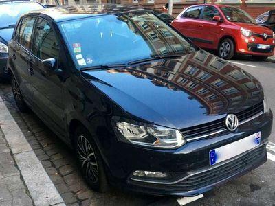 occasion VW Polo 1.2 TSI 90 BMT Série Spéciale Allstar