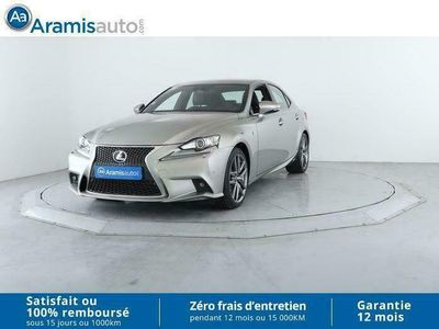 occasion Lexus IS-F SPORT 300h