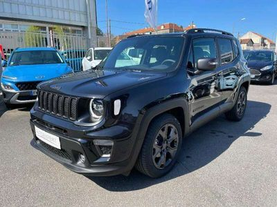 occasion Jeep Renegade 1.0 GSE T3 120ch Brooklyn Edition MY21