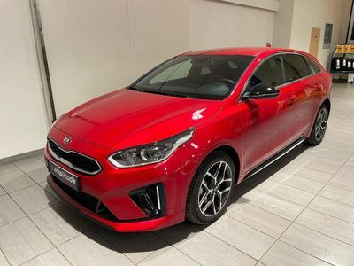 occasion Kia pro_cee'd GT d 1.4 T-GDI 140ch Line DCT7 MY20