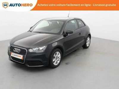 occasion Audi A1 1.4 TFSI Ambiente 122 ch