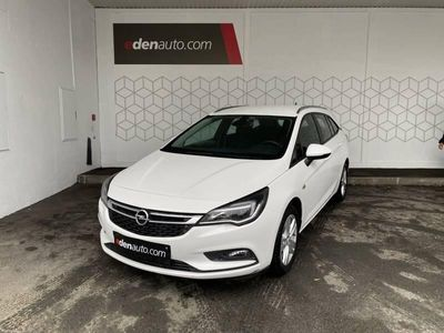 occasion Opel Astra Sports Tourer 1.6 CDTI 110 ch Start/Stop Edition Edition