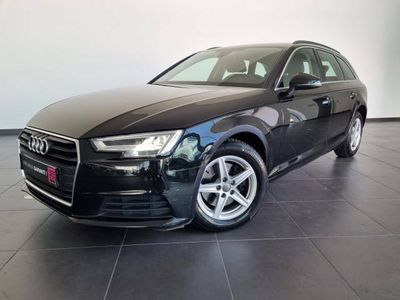 occasion Audi A4 Avant Business line 2.0 TDI 110 kW (150 ch) S tronic