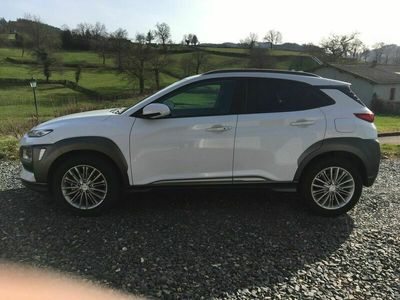 occasion Hyundai Kona 1.6 CRDi 115 Business