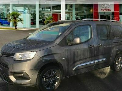 occasion Toyota Proace Long 130 D-4D Dynamic