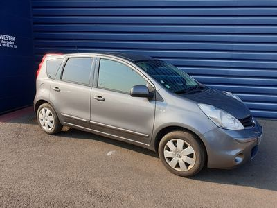 occasion Nissan Note 1.5 Dci 90ch Fap Connect Edition Euro5