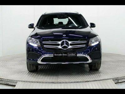 occasion Mercedes GLC350 e 4MATIC SUV Executive