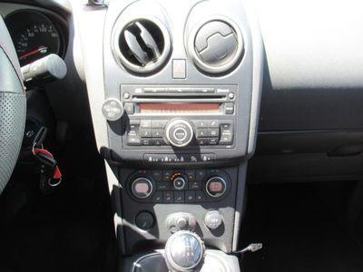 occasion Nissan Qashqai Qashqai1.5 Dci 110ch Fap Tekna