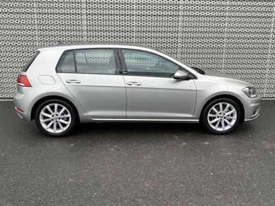 occasion VW Golf VII Golf 1.5 TSI 150 EVO DSG7 Match