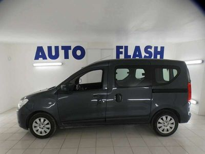 occasion Dacia Dokker 1.2 TCE 115CH AMBIANCE